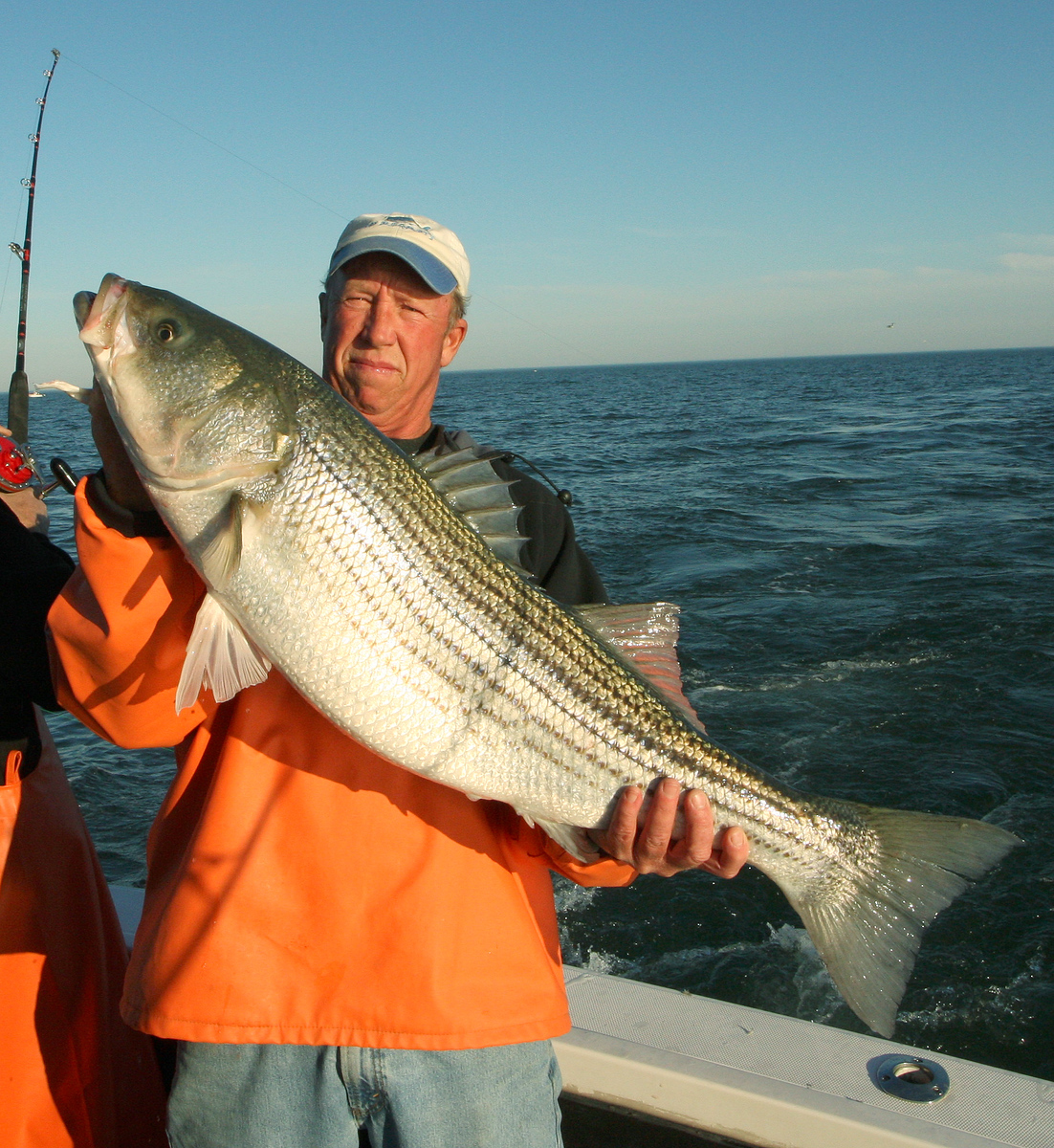 FISHING OFFSHORE HATTERAS & VIRGINIA BEACH